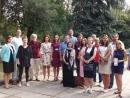 Конференция «Евреи в этнической мозаике украинских земель» состоялась в Ривном