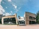 Еврейский центр «Жуковка» признан лучшим в мире проектом общественной постройки