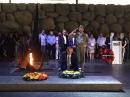 В Яд Вашем отметили 77-ю годовщину трагедии в Бабьем Яру