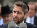 Главный раввин Франции предложил почтить память жертв террора специальной молитвой