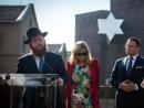 В столице Венгрии возник конфликт вокруг открытия музея Холокоста