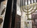 В Польше неизвестный напал на синагогу в Йом Кипур
