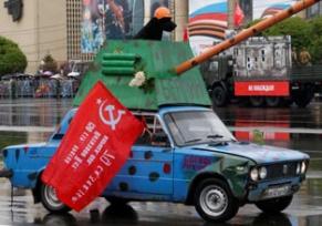Российские юдофобы дождались своего часа