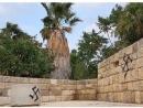 Задержан вандал, обрисовавший свастиками объекты в Тель-Авиве