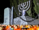 Ukraine marks Day of Remembrance of Babi Yar Victims