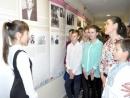 В Кривом Роге открылась выставка, посвященная спасению евреевв годыХолокоста