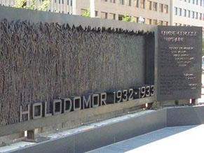 Сенат США признал Голодомор 1932–1933 гг. геноцидом украинского народа