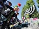 German project honors memory of Ukrainian Jews killed in Holocaust