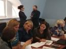 В Киеве состоялась семинары-презентации для учителей по проблемам памяти о трагедии Бабьего Яра