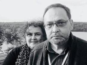 «Театр.doc» везет в Лондон пьесу о Михаиле Угарове и Елене Греминой