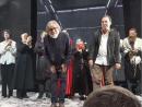 Израильский театр, созданный репатриантами, покорил Америку