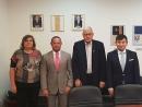 Иерусалим и Астана обсуждают отмену въездных виз для граждан Казахстана