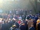 В Минске состоялась церемония памяти жертв Минского гетто