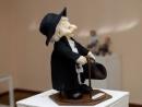 В Харькове открылась выставка кукол «Еврейские образы – от штетла до Одессы»