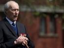 В Норвегии в возрасте 99 лет умер Иоахим Рённеберг