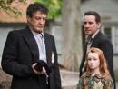 В Риге состоится премьера фильма «Отец Ночь» о спасавшем евреев Жанисе Липке
