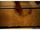 Вашингтонский музей удалил несколько свитков Кумранских рукописей из своей коллекции