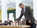 Виталий Кличко: «Столичная власть делает все, чтобы подвиг Праведников Бабьего Яра не был забыт»