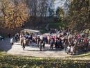 Belarus Commemorates Minsk Ghetto Liquidation