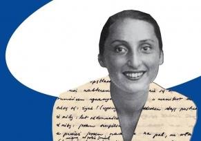 Выставка «Зузанна Гинчанка. Только счастье – это настоящая жизнь»