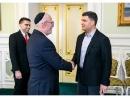 Украина и Израиль подпишут соглашение о свободной торговле в конце ноября