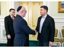 Ukraine and Israel will sign a Free-Trade Zone Agreement