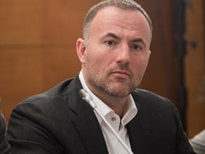 Бизнесмен Павел Фукс выдворен из Израиля «по соображениям безопасности»
