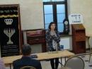 В Житомире состоялся семинар по проекту «Защитим память»