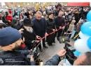 В Днепре после реконструкции открыт пансион «Байт леБаним»