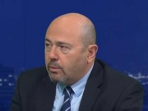 "Israeli Ambassador to Moscow Gary Koren: ""We never will target the Russian military"""