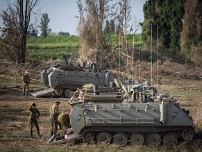 Israel reaches cease-fire with Palestinian terror groups after 2 days of rocket violence