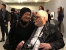 В Вильнюсе открылась выставка мэтра литовской фотографии Антанаса Суткуса
