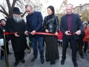 Dnipro: Grand Reopening of Boys' Orphanage in Historic Synagogue