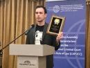 Олегу Сенцову присуждена премия Защитника демократии