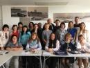В Яд Вашем прошел XIII ежегодный семинар для украинских педагогов