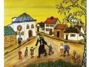 В Музее истории евреев Одессы открылась фотовыставка еврейских местечек
