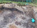 В Польше осквернены еврейские кладбища