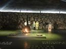В Яд Вашем зажгли вечный огонь в память о жертвах Минского гетто
