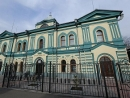Jews of former Cossack fort Irkutsk mark 200 years of prosperity and persecution