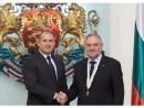 Вице-президент Всемирного Еврейского конгресса поблагодарил Болгарию