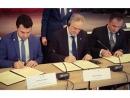 В Софии был подписан Меморандум о сотрудничестве в области безопасности и борьбы с антисемитизмом