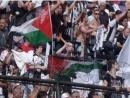 В Аргентине произошло столкновение футбольных фанатов, скандировавших «убивай евреев, чтобы сделать мыло»
