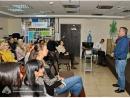 В Днепре прошел «День открытых дверей» программы «Маслуль»