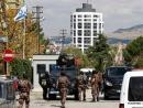 Израиль понизил уровень представительства в Турции