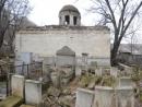 Еврейское кладбище в Кишиневе передали в ведение министерства культуры