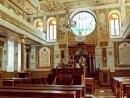 В Хьюстоне загорелась синагога. Ищут причину