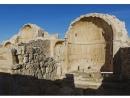 На юге Израиля нашли древнейшую фреску с изображением Христа
