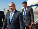 Нетаниягу вылетел в Брюссель на встречу с госсекретарем США Майком Помпео