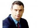 Виталий Кличко поздравил евреев Киева с Ханукой