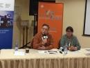 'A Journey Through the Ukrainian-Jewish Encounter' book praised at Ukrainian festivals